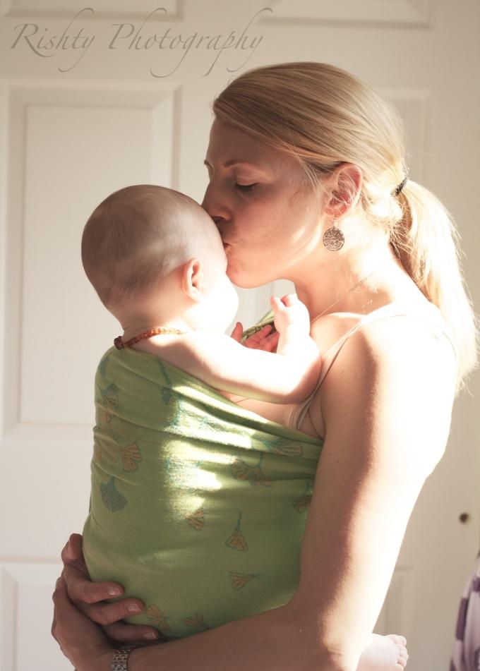 Babywearing (1)